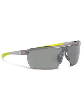 Nike Nike Slnečné okuliare Windshield Elite CW4661 012 Sivá