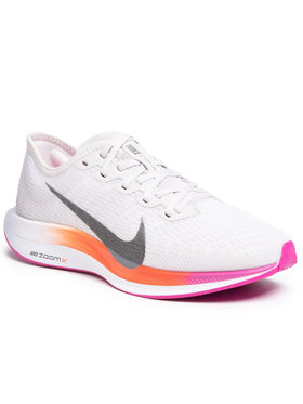 NIKE NIKE Chaussures Zoom Pegasus Turbo 2 AT8242 009 Blanc