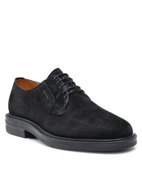 Gant Gant Félcipő Kyree 23633195 Fekete