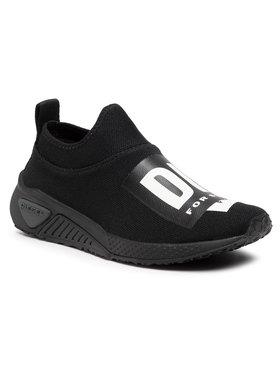 Diesel Diesel Sneakersy S-Kb Sl III W Y02534 P1313 T8013 Czarny