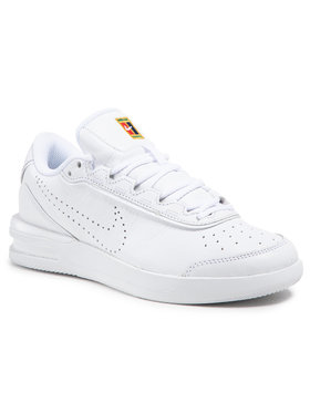 Nike Nike Обувки Air Max Vapor Wing Prm Qs CZ5674 101 Бял