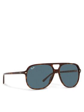 Ray-Ban Ray-Ban Сонцезахисні окуляри 0RB2198 902/R5 Коричневий