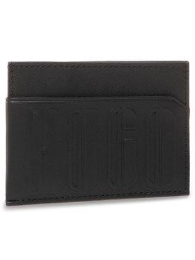 Hugo Hugo Kreditinių kortelių dėklas Tycoon R 50434819 Juoda