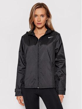 Nike Nike Bėgimo striukė Essential CU3217 Juoda Standard Fit