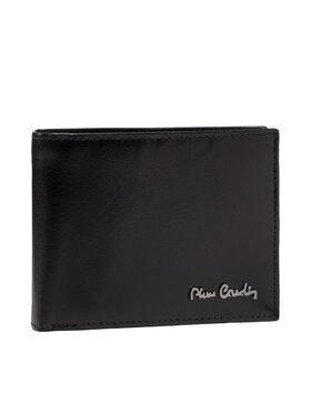 Pierre Cardin Pierre Cardin Velká pánská peněženka TILAK51 8805 Černá