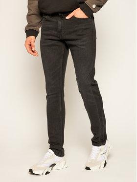 Calvin Klein Jeans Calvin Klein Jeans Slim fit džínsy J30J307731911 Čierna Slim Fit