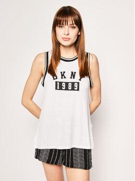 DKNY DKNY Піжама YI3022404 Білий