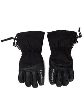 Black Diamond Black Diamond Lyžařské rukavice Renegade BD801437 Černá