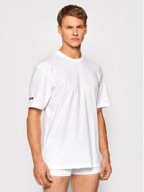Henderson Henderson T-Shirt T-Line 19407 Biały Regular Fit