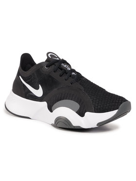 Nike Nike Schuhe Superrep Go CJ0860 101 Schwarz