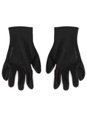Merrell Merrell Mănuși pentru Bărbați Stretch Gloves GORE-TEX JAF25302 Negru