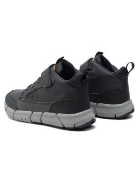 Geox Geox Sneakersy J Flexyper B.C J949BC 0MECL C0045 S Tmavomodrá
