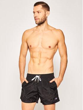 Champion Champion Short de bain 214453 Noir Regular Fit