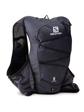 Salomon Salomon Σακίδιο Active Skin 8 Set C130370 18 V0 Μαύρο