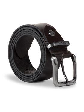 Guess Guess Vyriškas Diržas Not Cordinated Belts BM7262 LEA35 Ruda