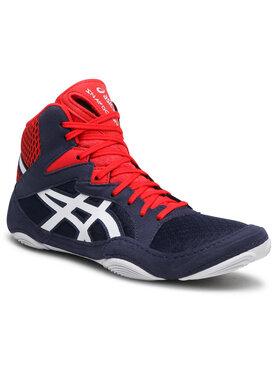 Asics Asics Обувки Snapdown 3 1081A030 Тъмносин