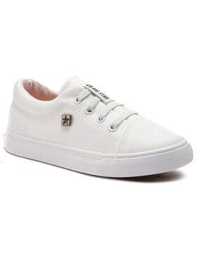BIG STAR BIG STAR Sneakers DD374074 Weiß