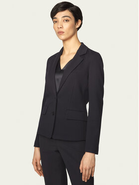 Boss Boss Blézer Jolise 50440092 Sötétkék Regular Fit