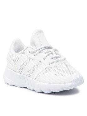 adidas adidas Buty Zx 1K El I Q46296 Biały