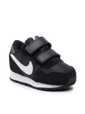 Nike Nike Topánky Md Valiant (Tdv) CN8560 002 Čierna