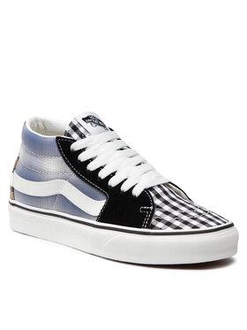 Vans Vans Sneakersy Sk8-Mid VN0A3WM340F1 Farebná