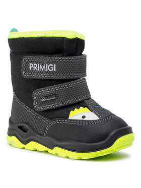 Primigi Primigi Hótaposó GORE-TEX 6362411 M Fekete