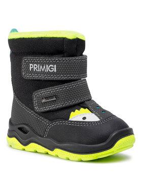 Primigi Primigi Sněhule GORE-TEX 6362411 M Černá