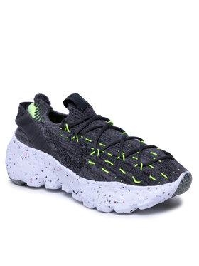 Nike Nike Boty Space Hippie 04 CZ6398-010 Šedá