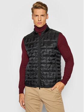 Woolrich Woolrich Gilet Deepsix CFWOVE0030MRUT2686 Noir Regular Fit