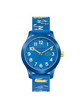 Lacoste Lacoste Часовник L12L12 Kids 2030019 Син