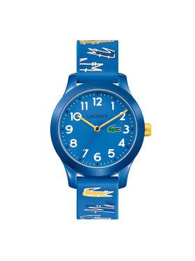 Lacoste Lacoste Laikrodis L12L12 Kids 2030019 Mėlyna