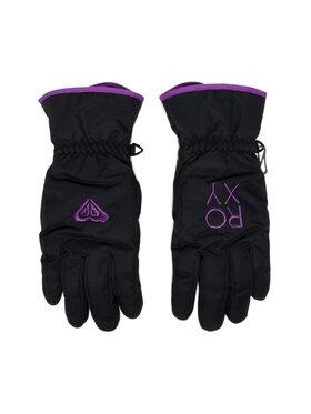 Roxy Roxy Γάντια για σκι ERJHN03191 Μαύρο