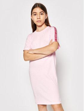 Calvin Klein Underwear Calvin Klein Underwear Každodenné šaty G80G800453 Ružová Regular Fit