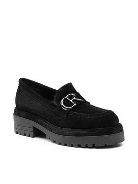 Carinii Carinii Pantofi B7331 Negru