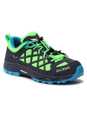 Salewa Salewa Туристически Jr Wildfire 64007-5810 Зелен