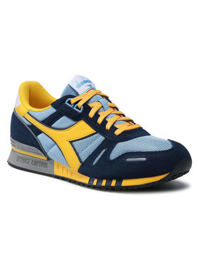 Diadora Diadora Sneakers Titan 501.177355 01 C4557 Blu