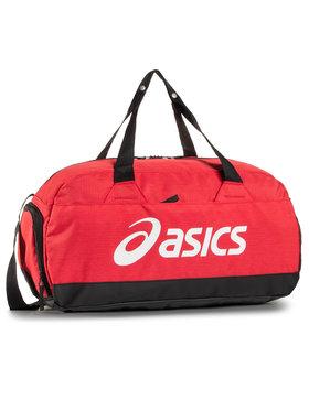 Asics Asics Torba Sports Bag S 3033A409 Czerwony