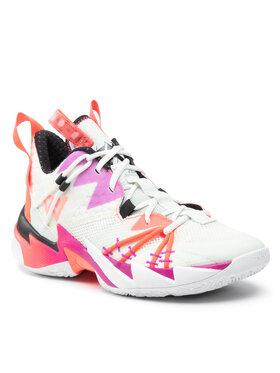 Nike Nike Boty Jordan Why Not Zero.3 Se CK6611 101 Bílá