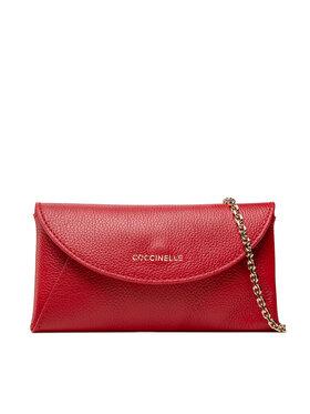 Coccinelle Coccinelle Torebka IV3 Mini Bag E5 IV3 59 03 07 Czerwony