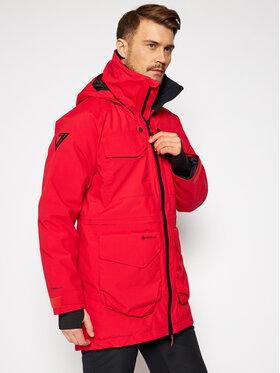 Musto Musto Nautička jakna Evo Gtx 82038 Crvena Regular Fit