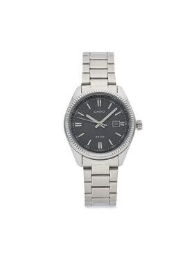 Casio Casio Годинник LTP-1302D-1A1VEF Срібний