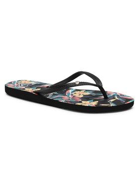 Roxy Roxy Flip-flops ARJL100871 Fekete