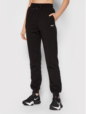Fila Fila Pantalon jogging Edena 688930 Noir Regular Fit