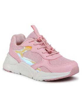 Sprandi Sprandi Cipő CP40-2069Y Rózsaszín
