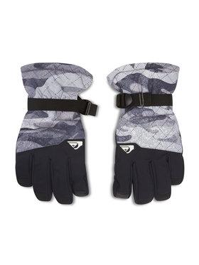 Quiksilver Quiksilver Lyžařské rukavice EQYHN03141 Šedá