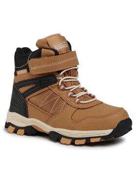 Sprandi Sprandi Trekingová obuv CP86-18510 Hnedá