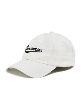 Converse Converse Καπέλο Jockey 10020863-A05 Λευκό
