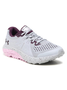 Under Armour Under Armour Buty Ua W Charged Bandit Trail 3021968 Szary