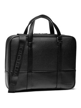 Wittchen Wittchen Laptoptasche 92-3P-500-1 Schwarz