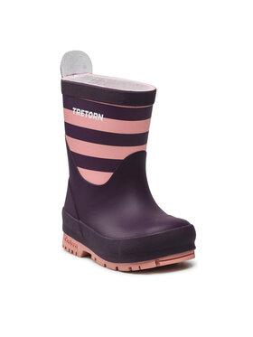 Tretorn Tretorn Guminiai batai Gränna 472654 Violetinė
